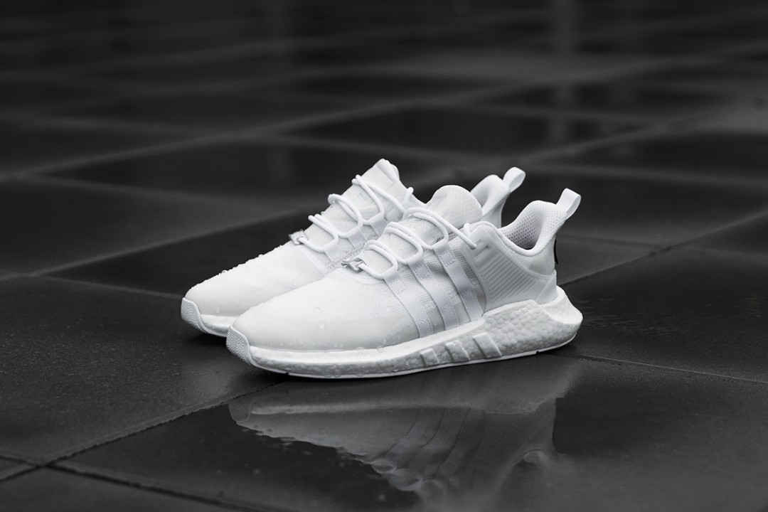 more photos 4d593 d5787 REPRICED Adidas Eqt GORETEX 9317 Boost, Mens Fashion, Footwe