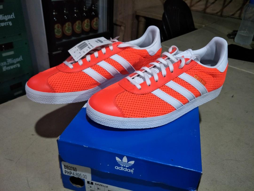 Adidas gazelle size 9 brandnew b70ae4048fa2