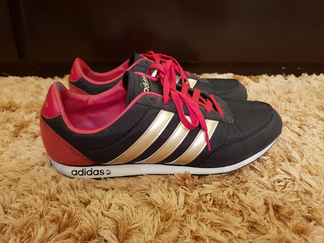 Adidas Neo Ortholite Original, Men's Fashion, Footwear, Sneakers ...