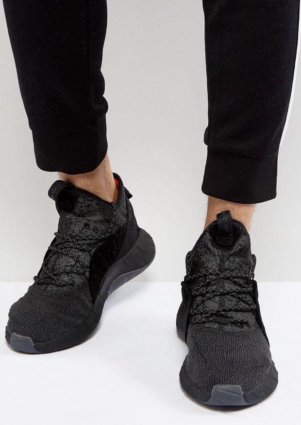 Adidas Originals Tubular Rise Trainers