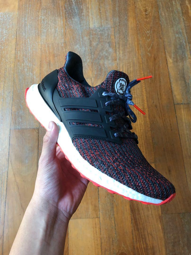 04d2f725da6b9 Adidas ultraboost 4.0 cny