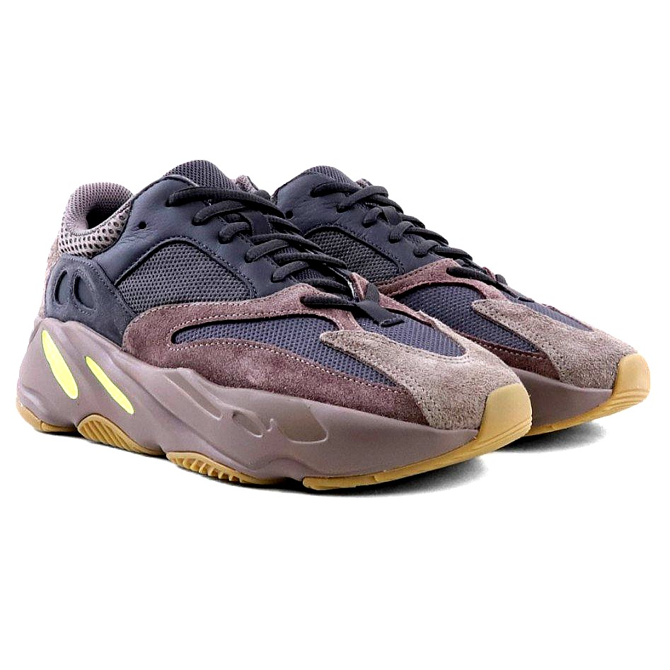 0edf9b93 Adidas Yeezy 700 Mauve - UK11.5 / US12 (EE9614), Men's Fashion, Footwear,  Sneakers on Carousell