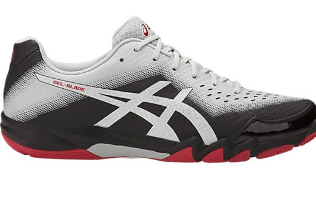 af9394cf3b9 Asics Gel Blade 6 - Men s Indoor Court Shoes for Badminton ...