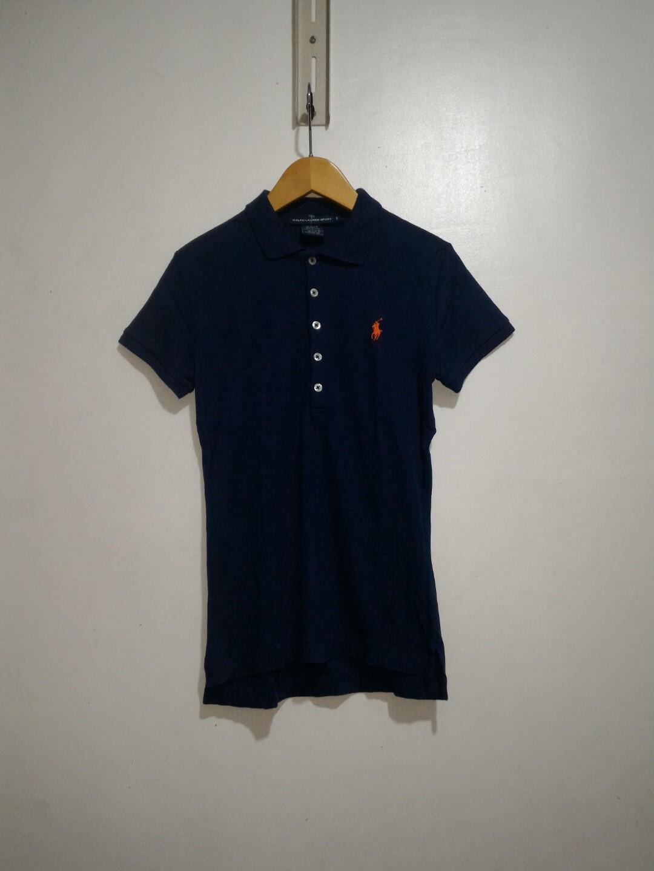 Polo Rl Authentic For On Sport Slim Lauren Shirt Ralph Ladies Her ul1JTK3Fc