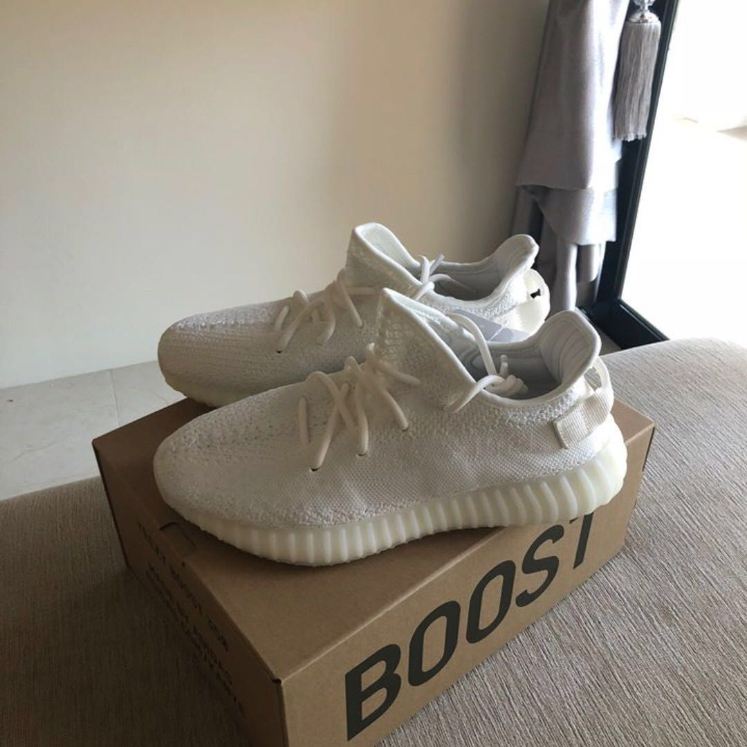 4ae6666c BNIB Adidas Yeezy Boost 350 v2