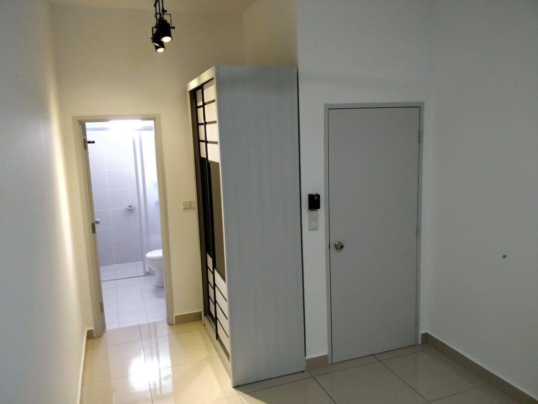 Condo for rent - Meridin Bayvue @ Sierra Perdana Masai Johor