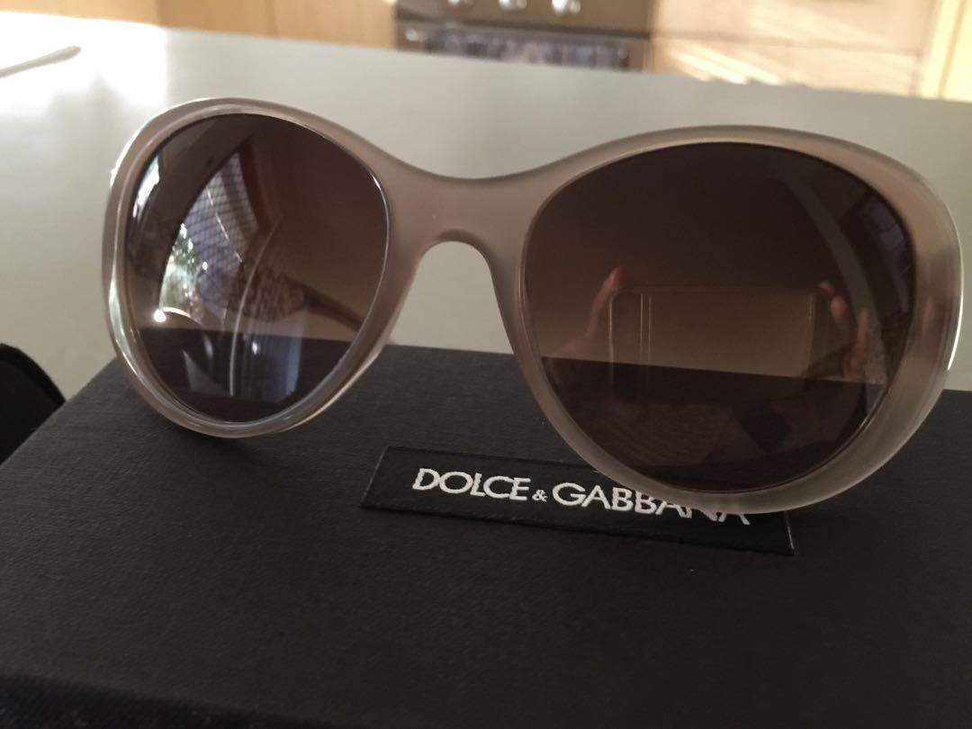 Dolce & Gabbana DG 4213 2679/13 Made In Italy Sunglasses
