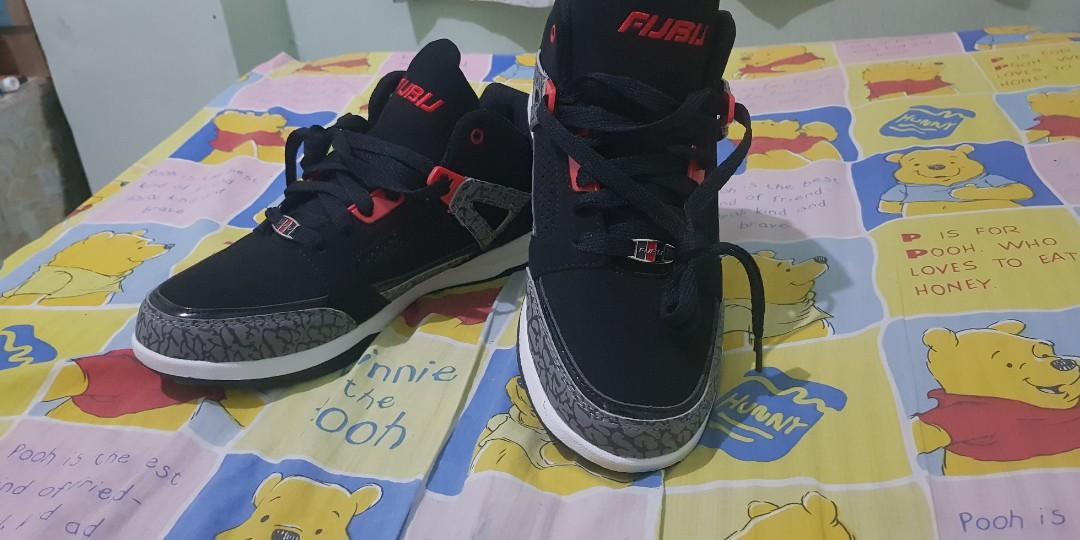 Fubu shoes, Men's Fashion, Footwear