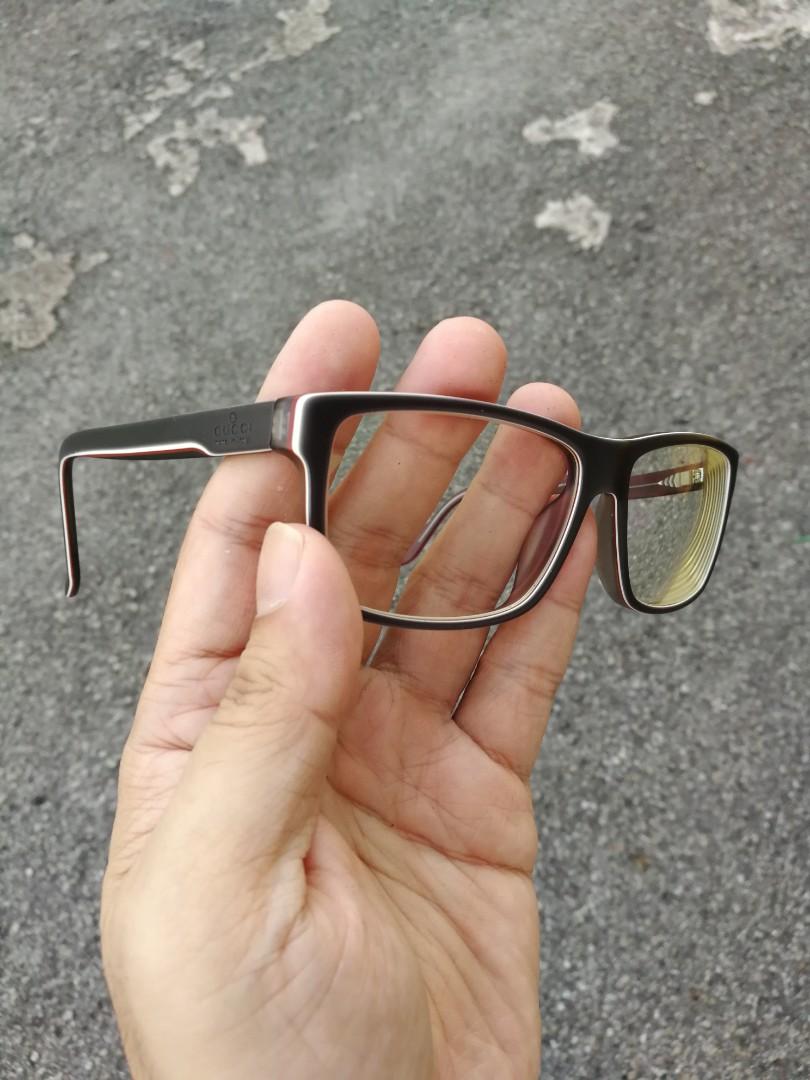 c5d8029e99f Genuine Gucci Sustainable Eyewear