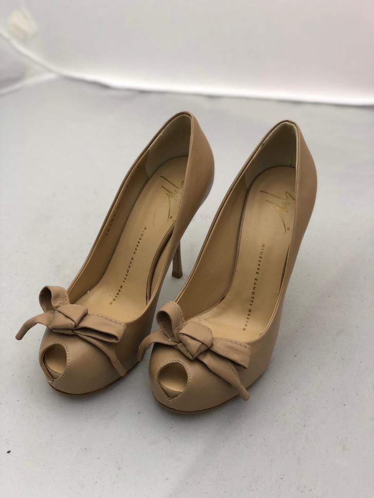 b4434020b83 Giuseppe Zanotti ladies shoes