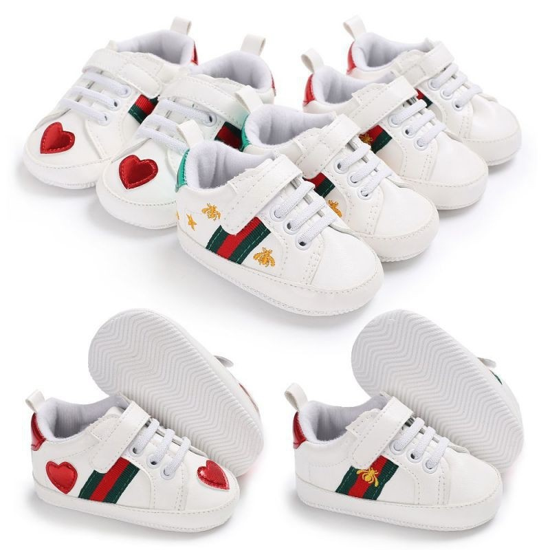 15dac957bb3 Baby Gucci Ace shoes