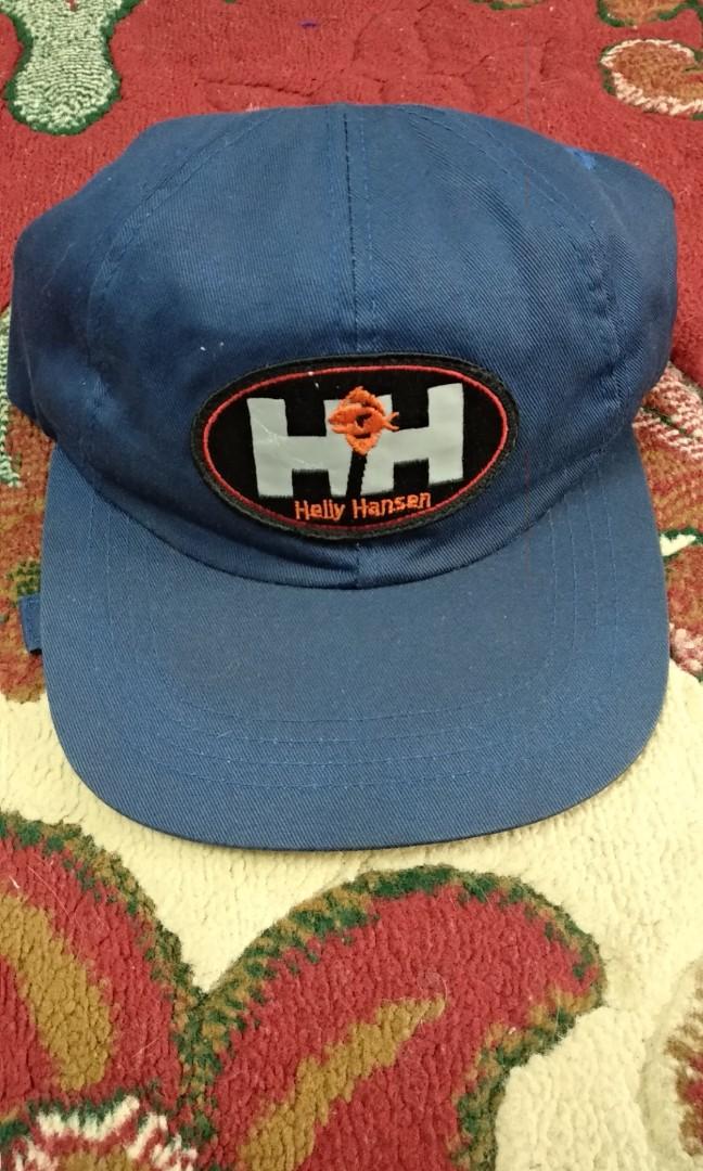 10788df654d79 Helly Hansen cap