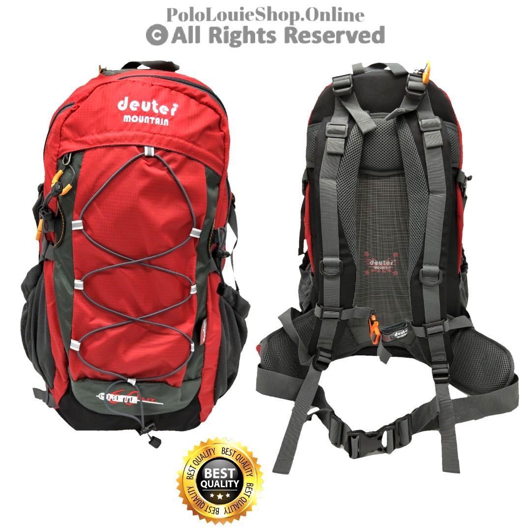 High Grade Original Deuter Mountain Backpack