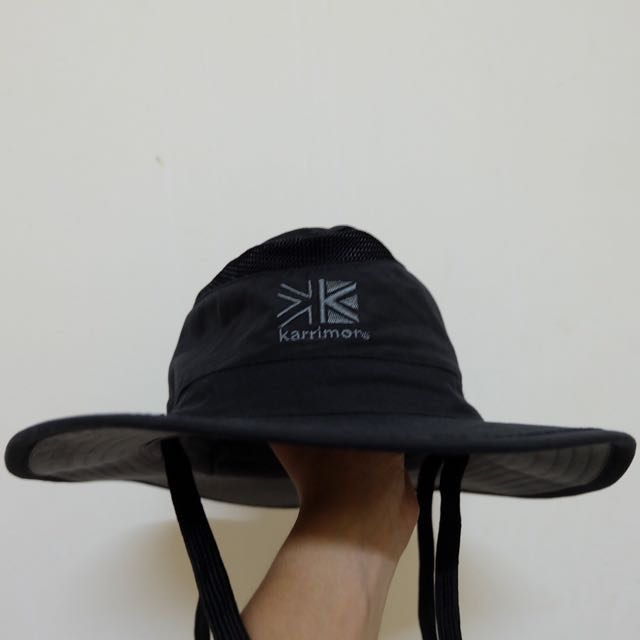 e274b8504 Karrimor Hunting Hat