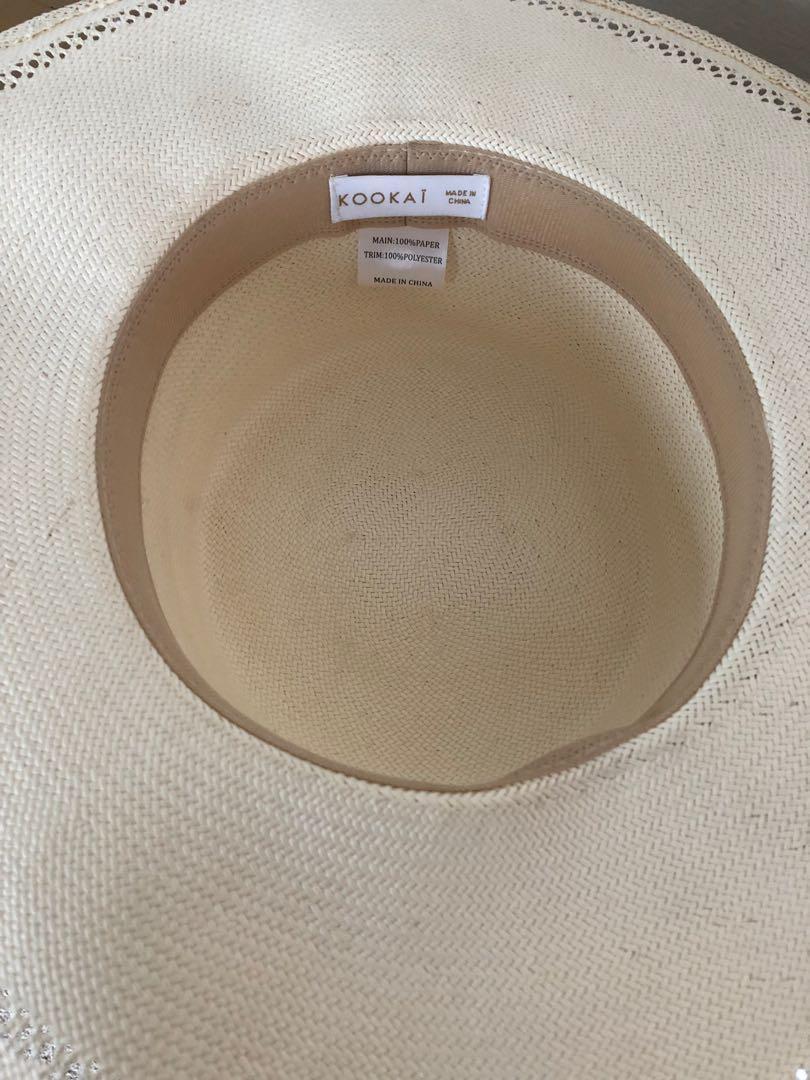 Kookai Hats