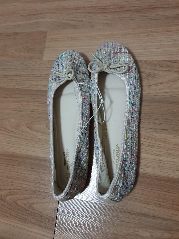 best cheap 10553 d1d34 Marcha Ballerina flats #dressforsuccess30