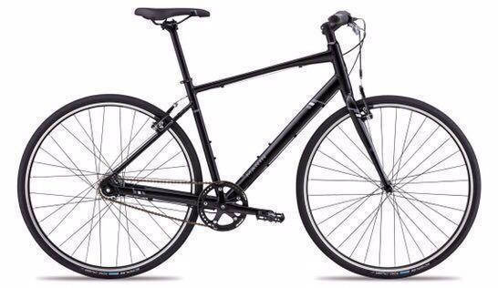 Marin Road bicycle