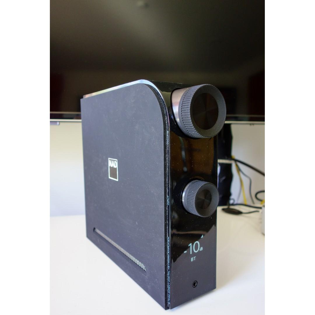 NAD D7050 Direct Digital Network Amplifier in great condition