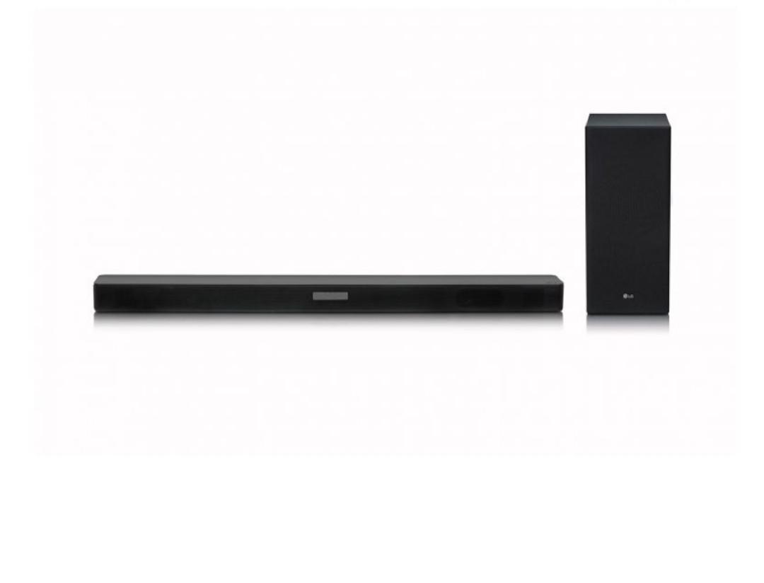 NEGO AVAIL! LG SoundBar SK5 | 360W RMS
