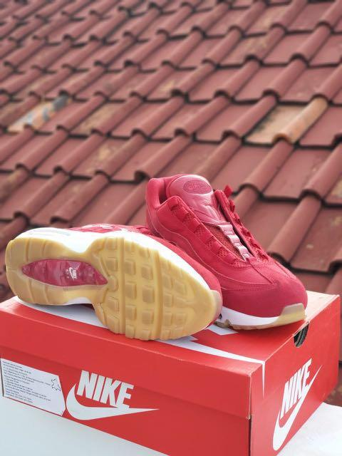 new product 9b5af f887a Nike Airmax 95 RPM on Carousell