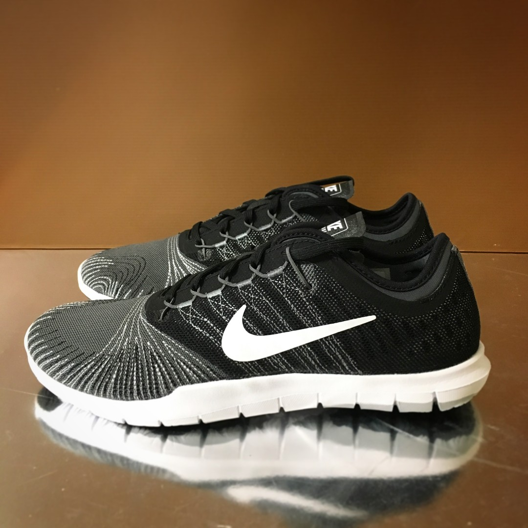 6409dd1d32fa Nike Flex Adapt TR Women s Running   Sports   Training Shoes (Black ...