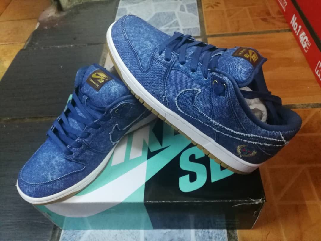 competitive price bdafb 57cb9 NIKE SB DUNK LOW *BIGGIE*