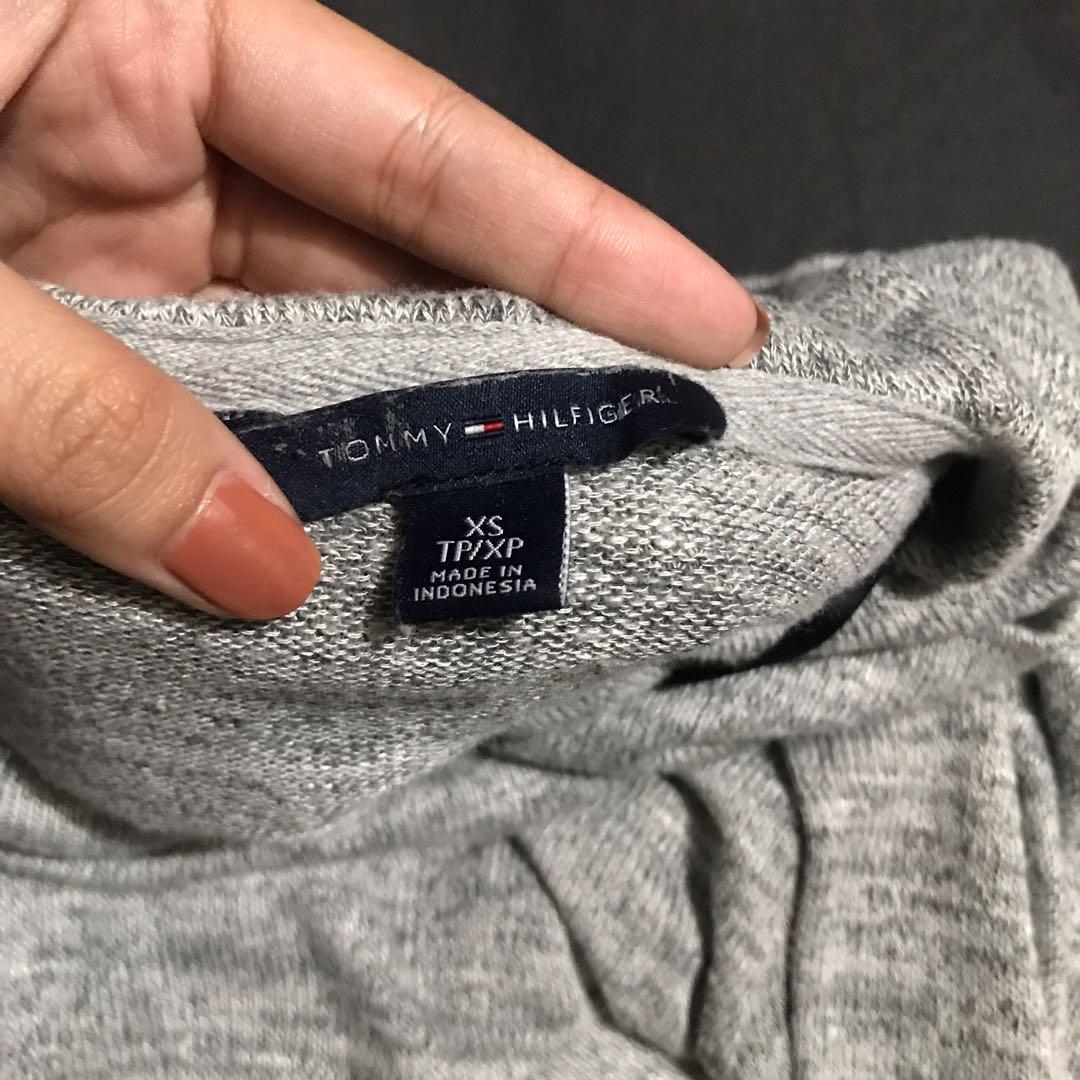 Sweater Tipis