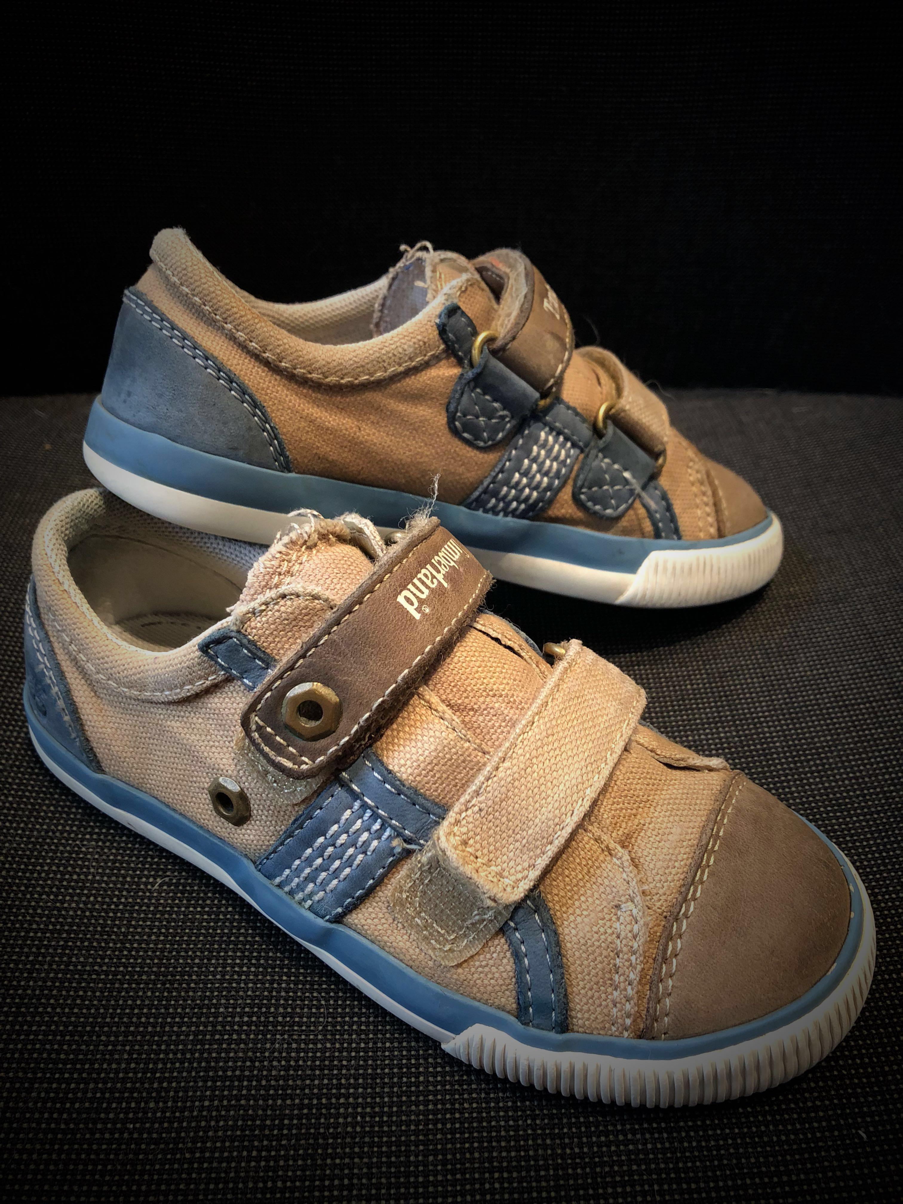 Timberland kid shoes, Babies \u0026 Kids