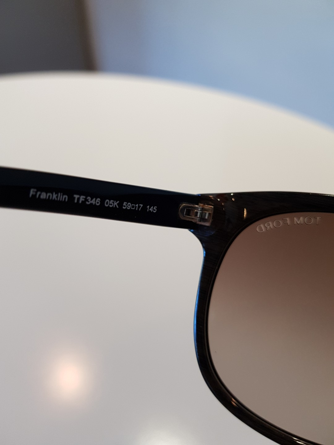 a832f1e8937b8 Tom Ford Sunglasses TF346