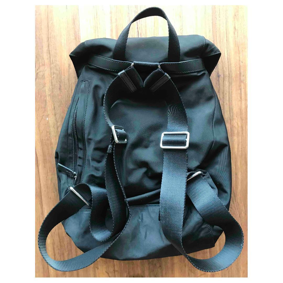 Tumi Voyageur Basel Backpack- genuine Tumi!