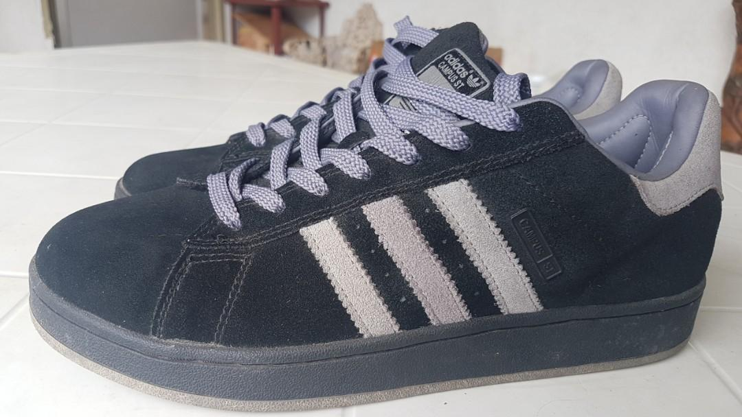 81fca71c74d USED Adidas Campus ST Suede on Carousell