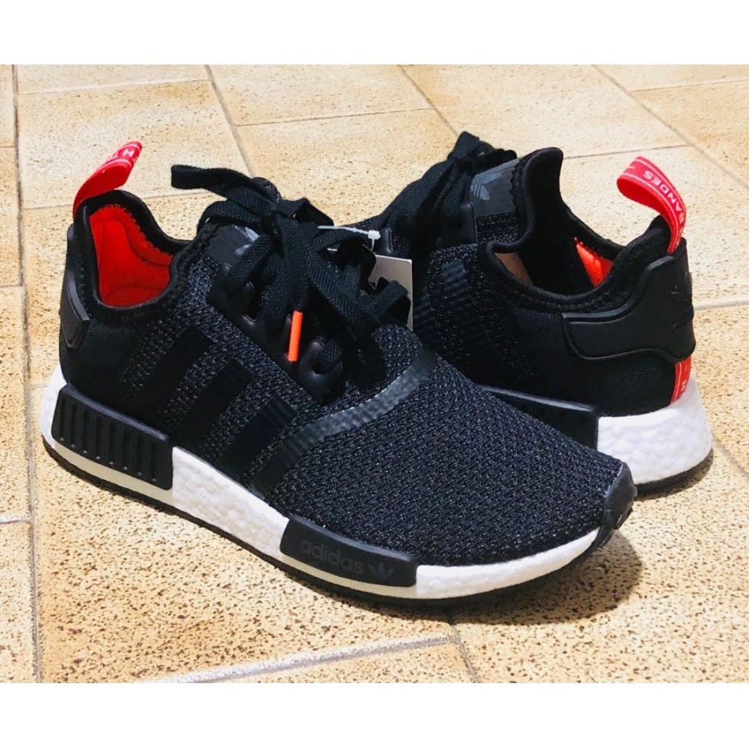 55d94d8ca7eed WTS  Adidas NMD R1 (Size US 8)