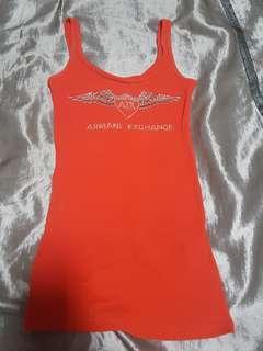 Armani Exchange Tank Top
