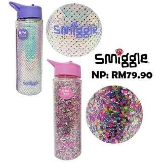 (AUTHENTIC) SMIGGLE Bottle