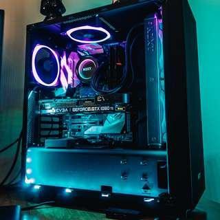I7 8700K/1070 PC BUILD