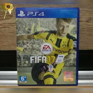 """PS4 EA Sports """" FIFA 17 """""""