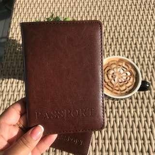 Passport Holder ON SALE