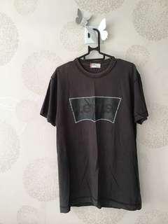 Levi's vintage tee 復古 二手 衫