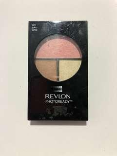 REVLON 露華濃- 超上鏡柔焦頰彩盤