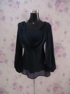 Variante Blouse Top