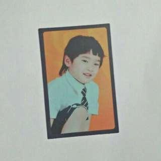 Stray Kids I Am Not Jeongin/I.N Childhood/Baby Pc