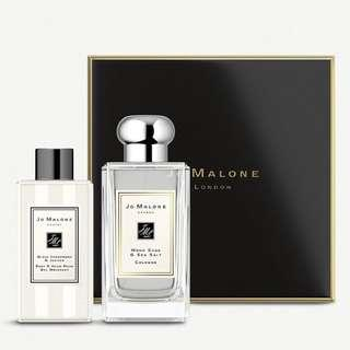 Jo Malone 香水及沐浴露套裝