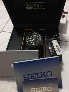 SEIKO X PROSPEX 50th ANNIVERSARY