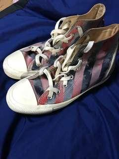 🚚 Converse all star休閒運動鞋,Size6.5,37