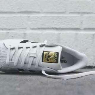 Adidas super star original