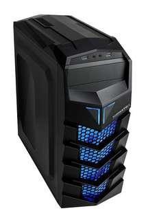 規 i7-8700K 金士頓32G 技嘉GTX1080 G1 256G+2T 650W 保固中 電競 刷卡分期零利率