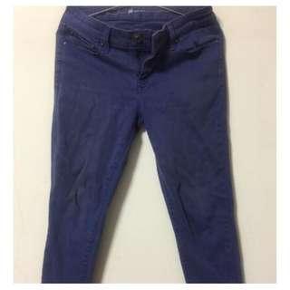 🚚 Levi's 牛仔褲 七成新 26腰