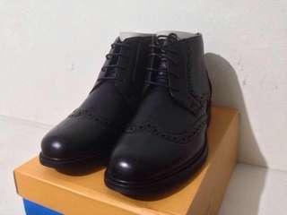 Boot Jackson by Jim Joker