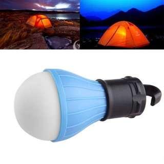 Camping LED Light Lamp Bulb Emergency
