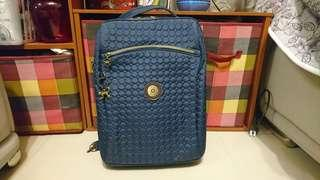 Kipling猴子包包/背包(多功能…附背帶、可提、可背)